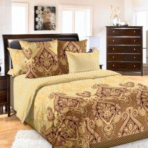 «Агра №2» двуспальное постельное белье, БЯЗЬ, Текс-Дизайн