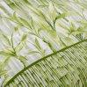 Постельное белье «Бамбук» двуспальное с европростыней, Бязь, Текс-Дизайн
