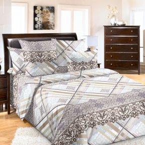 «Фландрия №2» семейное постельное белье, БЯЗЬ, Текс-Дизайн