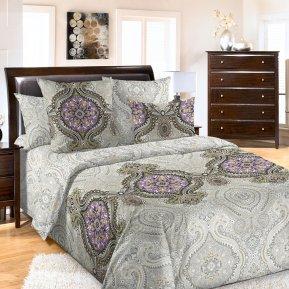 «Интрига №2» двуспальное постельное белье, БЯЗЬ, Текс-Дизайн