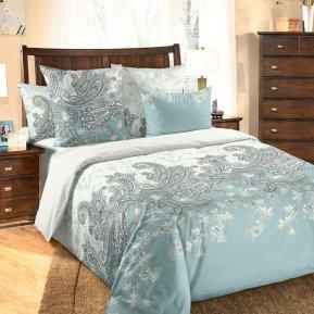 «Маркиз №2» семейное постельное белье, БЯЗЬ, Текс-Дизайн