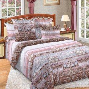 «Мираж» двуспальное постельное белье, БЯЗЬ, Текс-Дизайн