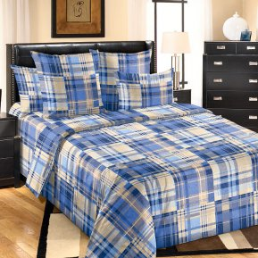«Твист» семейное постельное белье, БЯЗЬ, Текс-Дизайн