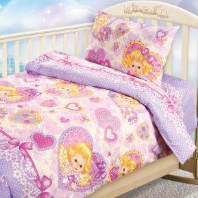 Ангелочки дет. кроватка