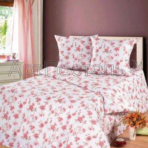 «Патриция №3» двуспальное постельное белье, БЯЗЬ, Арт Дизайн