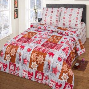 «Сувенир» 1,5 - спальное постельное белье, БЯЗЬ, Арт Дизайн