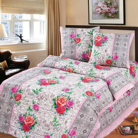 «Есения» 1,5 - спальное постельное белье, Бязь, Арт Дизайн