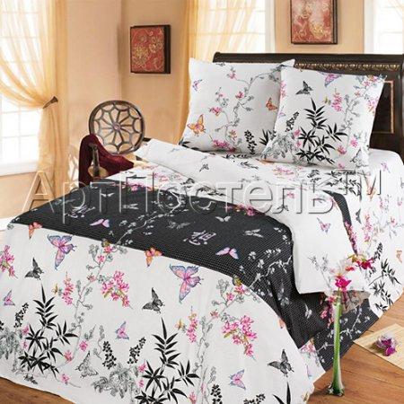«Фея» семейное постельное белье, Бязь, Арт Дизайн