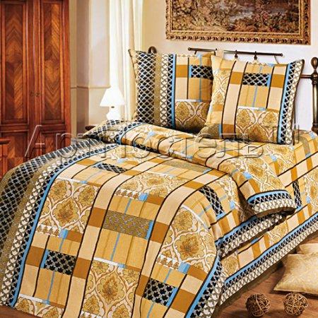 «Парча» 1,5 - спальное постельное белье, Бязь, Арт Дизайн