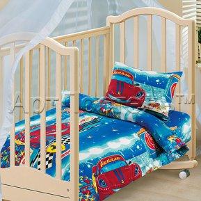 Ралли дет. кроватка