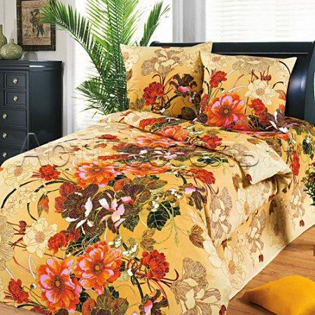 Постельное белье «Тайна» 1,5 - спальное, Бязь, Арт Дизайн
