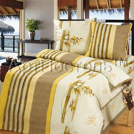 Постельное белье «Тибет» 1,5 - спальное, Бязь, Арт Дизайн