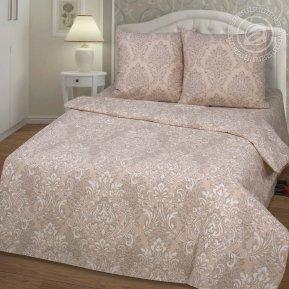 «Анжелика» 1,5 - спальное постельное белье, Бязь, Арт Дизайн
