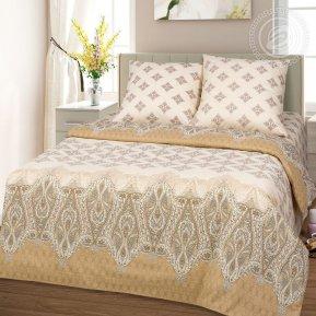 «Раджа» 1,5 - спальное постельное белье, Бязь, Арт Дизайн