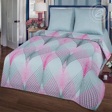 Постельное белье «Миллениум» 1,5 - спальное, Бязь, Арт Дизайн