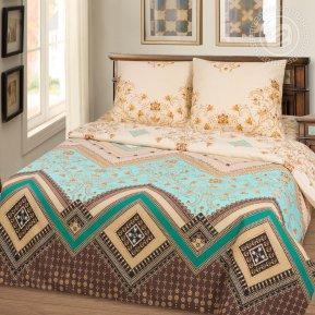«Реверанс» двуспальное постельное белье, Бязь, Арт Дизайн