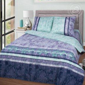 «Флорида» семейное постельное белье, Бязь, Арт Дизайн