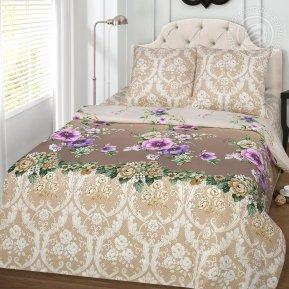 «Аллегро» двуспальное постельное белье, Бязь, Арт Дизайн