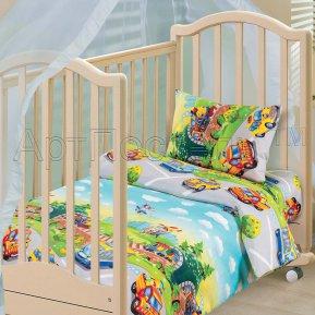 Детский парк дет. кроватка