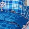 «Бригантина» 1,5 - спальное постельное белье, Бязь, Арт Дизайн