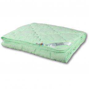 Одеяло «ОСБЛ-О-22» 200*220 (Бамбуковое волокно) легкое, АльВиТек