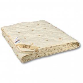 Одеяло «Сахара» 172*205 (Верблюжья шерсть) легкое, АльВиТек