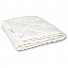 Одеяло «Кашемир» 200*220 (Козий пух) всесезонное, АльВиТек