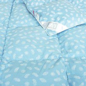 Одеяло «ОП-Э-22» 200*220 (Гусиный пух) теплое, АльВиТек