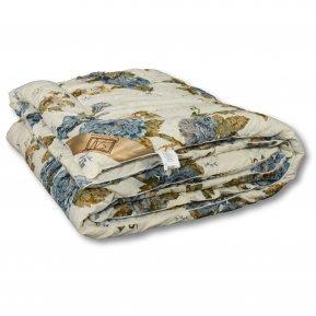 Одеяло «Модерато-Стандарт» 172*205 (Овечья шерсть) очень теплое, АльВиТек