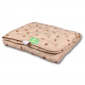 Одеяло «Сахара-Стандарт» 200*220 (Верблюжья шерсть) легкое, АльВиТек