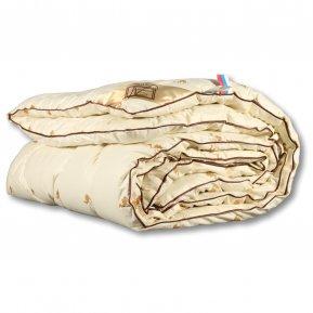 Одеяло «Сахара» 140*205 (Верблюжья шерсть) очень теплое, АльВиТек