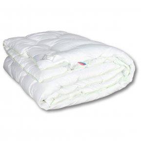 Одеяло «ОСАЛ-22» 200*220 (Экстракт Алоэ) теплое, АльВиТек