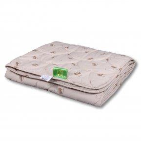Одеяло «Овечья шерсть-Стандарт» 172*205 легкое, АльВиТек