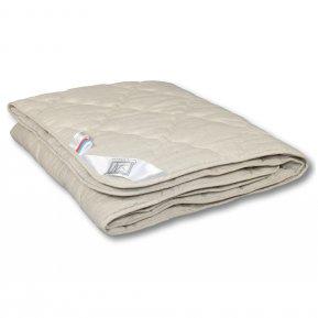 Одеяло «ОЛ-В-15» 140*205 (Льняное волокно) всесезонное