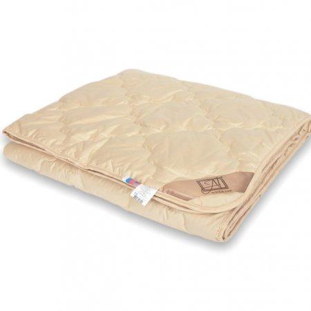 Одеяло «ГОБИ» 172х205 (Верблюжий пух) легкое, АльВиТек