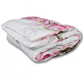 Одеяло «ФБ-22» 200*220 (Холлофайбер) очень теплое, АльВиТек