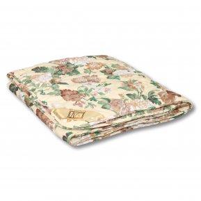 Одеяло «Модерато-Стандарт» 200*220 (Овечья шерсть) легкое, АльВиТек