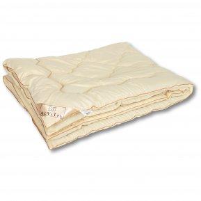 Одеяло «Модерато-Эко» 200*220 (Овечья шерсть) теплое, АльВиТек