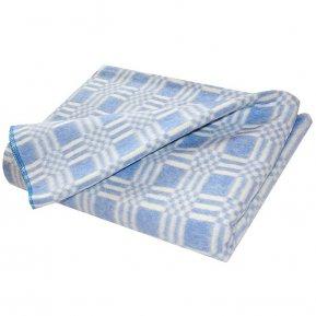 Одеяло байковое гол. «Ермолино» 140*205 всесезонное