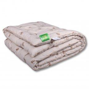 Одеяло «Овечья шерсть-Стандарт» 140*205 теплое, АльВиТек