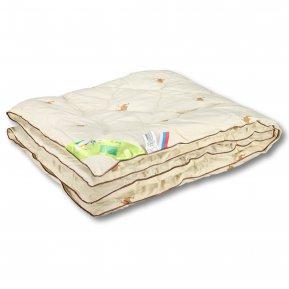 Одеяло «Верблюжонок» 110*140 теплое, АльВиТек