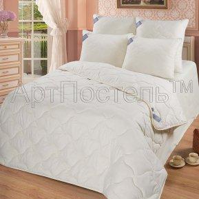 """Одеяло """"Овечка Soft"""" 200*215 всесезонное, Арт Дизайн"""