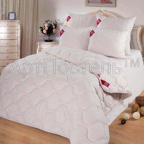 """Одеяло """"Верблюд Soft"""" 200*215 легкое, Арт Дизайн"""