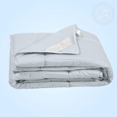 """Одеяло """"Меринос"""" 110х140 (овечья шерсть) всесезонное, Арт Дизайн"""