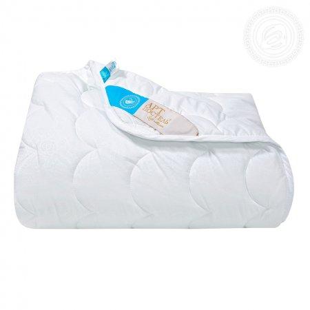 "Одеяло ""Лебяжий пух Soft"" 172х205 легкое, Арт Дизайн"