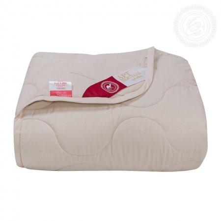"""Одеяло """"Верблюд Soft"""" 140х205 легкое, Арт Дизайн"""