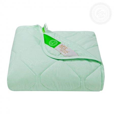 "Одеяло ""Бамбук Soft"" 200х215 легкое, Арт Дизайн"