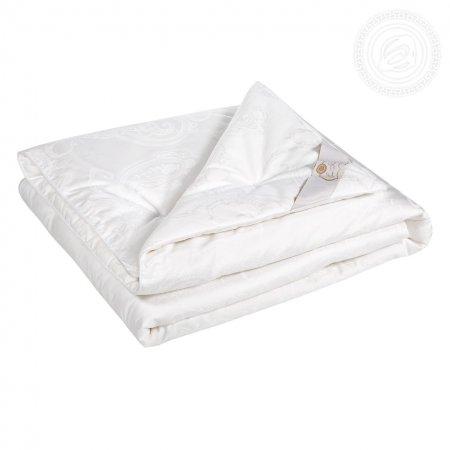 "Одеяло ""SILK QUILT"" (шелковое) 140х205 теплое, Арт Дизайн"