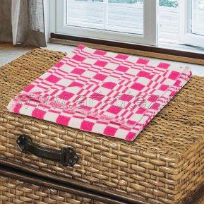 """Одеяло байковое """"Красное"""" 110*140 всесезонное, Арт Дизайн"""
