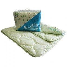 """Одеяло """"Бест"""" 200х220 (бамбук) всесезонное"""
